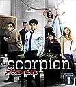 SCORPION/スコーピオン シーズン1(トク選BOX)(11枚組) DVD
