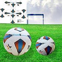 trademinentプロサッカーボール、サイズ5