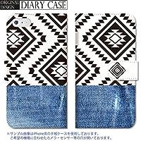 301-sanmaruichi- Galaxy S9 ケース SC-02K SCV38 カバー ギャラクシー S9 ケース 手帳型 おしゃれ ネイティブ オルテガ チマヨ 柄 イーグル ターコイズ フェザー K 手帳ケース SUMSUNG