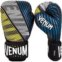 VENUM ボクシンググローブ Plasma プラズマ(黒/イエロー)