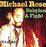 Babylon a Fight