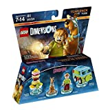 Lego Dimensions Scooby Doo Team Pack (輸入版)