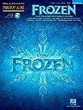 Piano Play-Along Volume 128: Frozen / ピアノ・プレイアロング ボリューム 128: アナと雪の女王 ピアノ・ヴォーカル・ギター 楽譜、ダウンロード