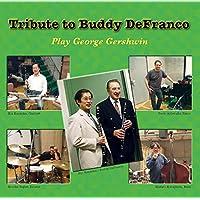 バディ・デフランコに捧ぐ / ~Tribute to Buddy DeFranco~ Play George Gershwin [APCD-1041]