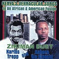Kenya's Vernacular Songs