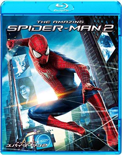 アメイジング・スパイダーマン2TM [AmazonDVDコレクション] [Blu-ray]