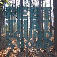 Feet That Found a Road