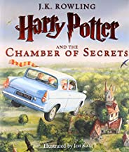 Harry Potter and the Chamber of Secrets: The Illustrated Edition (Harry Potter, Book 2), Volume 2