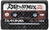 DAKINE(ダカイン) デッキパッド ( カセット型 グリップ )[ AH232-973 / CASSETTE STOMP ]スノーボード ストンプ 滑り止め AH232-973 BLK F
