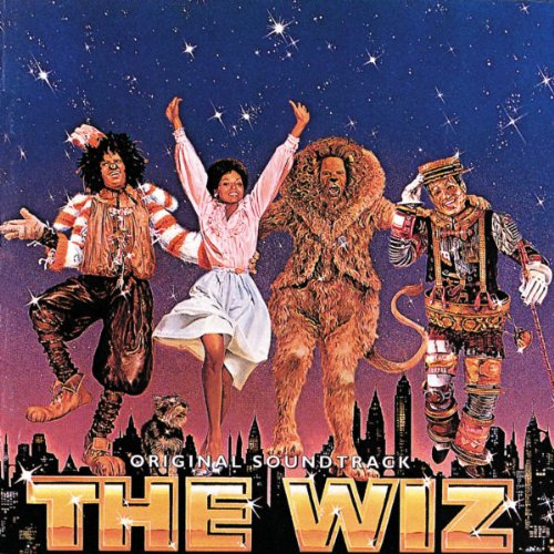 The Wiz: Original Soundtrack (1978 Film)