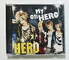 Oh My HERO(在庫あり。)