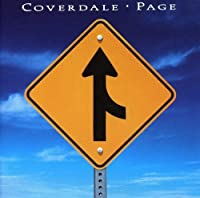 Coverdale Page by DAVID / PAGE,JIMMY COVERDALE (1993-03-15)