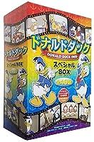ドナルドダックス スペシャルDVD-BOX 全5巻
