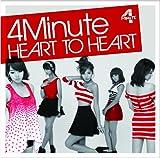 SWEET SUGA HONEY! (KOREAN VERSION) / 4Minute
