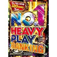 I-SQUARE / NO.1 HEAVY PLAY RANKING