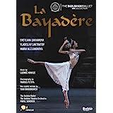 La Bayadere [DVD] [Import]