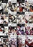【Amazon.co.jp 限定】文豪ストレイドッグス コミック1-16巻セット 缶バッチ5種 計5枚付(角川コミックス・エース)