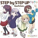 「NEW GAME!!」fourfoliumによるOP&ED曲の試聴動画