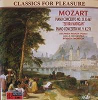 Mozart;Piano Concertos 21 + 9