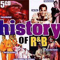 History of R&B