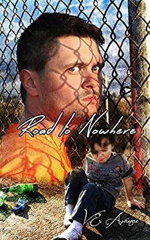 Road to Nowhere (The Edge Book 3) by [Avance, V.E.]