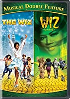 Musical Double Feature: Wiz / Wiz Live [DVD] [Import]
