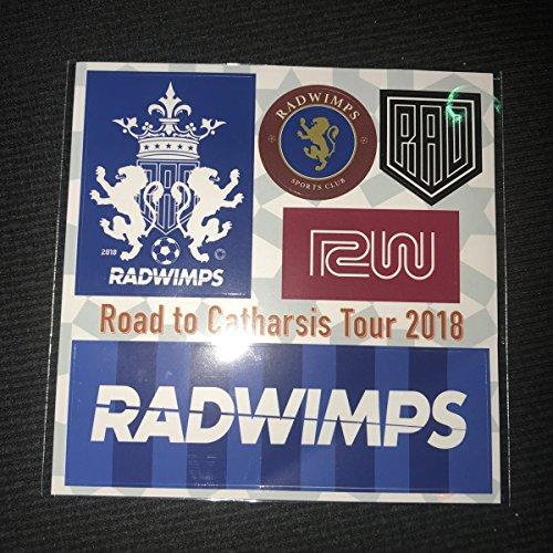 RADWIMPS Road to Catharsis Tou...