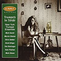 Trumpets In Stride by New York Trumpet Ensemble (1993-11-01)