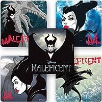 Maleficent Movie Stickers - 75 Per Pack [並行輸入品]