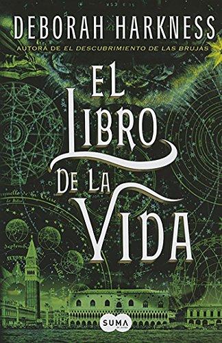 Download El Libro de la vida / The Book of Life (All Souls) 8483657597
