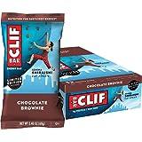 CLIF Energy Bar Chocolate Brownie 12x68g