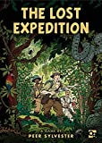 The Lost Expedition: A Game of Survival in the Amazon