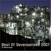Best Of Sevensenses 2007