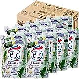 【ケース販売】フレグランスニュービーズ ハーバルフレッシュの香り 衣料用洗剤 詰替用 715g×15個
