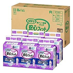 【ケース販売】リリーフ 紙パンツ専用パッド 安...の関連商品5