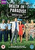 Death in Paradise: Series Six [Region 2]