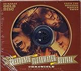 Twenty Great CCR Classics - Chronicle Vol.1 24-Karat Gold Disk