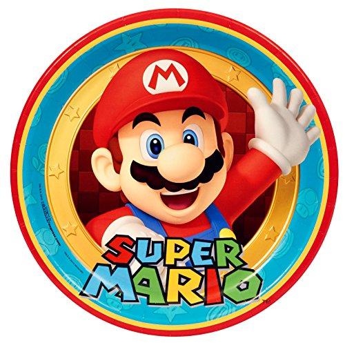 Super Mario Party Di...