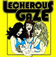 Lecherous Gaze [12 inch Analog]