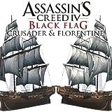 アサシン クリード4 ブラック フラッグ(日本語版) 追加コンテンツ 「クルセイダー&フロレンティンパック」 [オンラインコード]