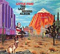 The Last Record Album by Little Feat (2012-04-24)