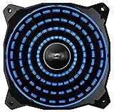 LEPA CHOPPER ADVANCE PWM方式 ブルーLED 12cm冷却ファン