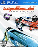 OMEGA (PS4)WipEout: Omega Collection(中英文合版)