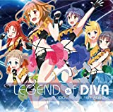 LEGEND of DIVA