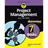 Project Management All–in–One For Dummies