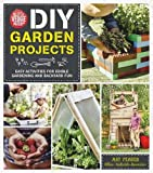 OUTDOOR PRODUCTS The Little Veggie Patch Co. DIY Garden Projects: Easy activities for edible gardening and backyard fun