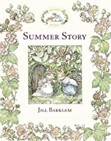 Summer Story (Brambly Hedge) by Jill Barklem(2011-06-09)