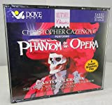 Phantom of the Opera Book on Cd (Ultimate Classics)