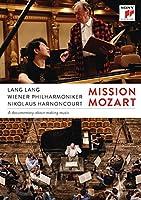 Mission Mozart [DVD]