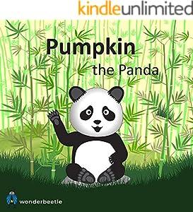 Pumpkin the Panda (Wild Animals of Asia Book 1023) (English Edition)